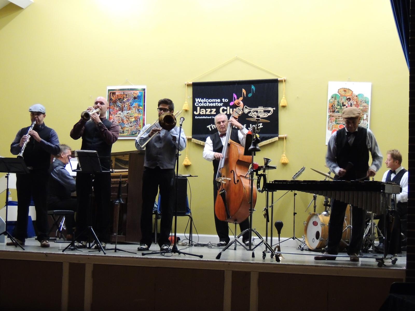 Ragtime Jazz Band The Ragtime Jazz Band