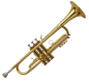 Instrument thumbnail for Trumpet