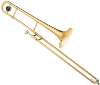 Instrument thumbnail for Trombone