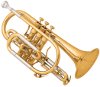 Instrument thumbnail for Cornet
