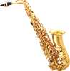 Instrument thumbnail for Alto Saxaphone