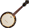 Instrument thumbnail for Banjo